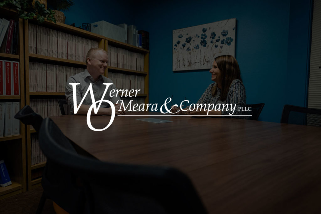 Werner-O'Meara Website Featured Image
