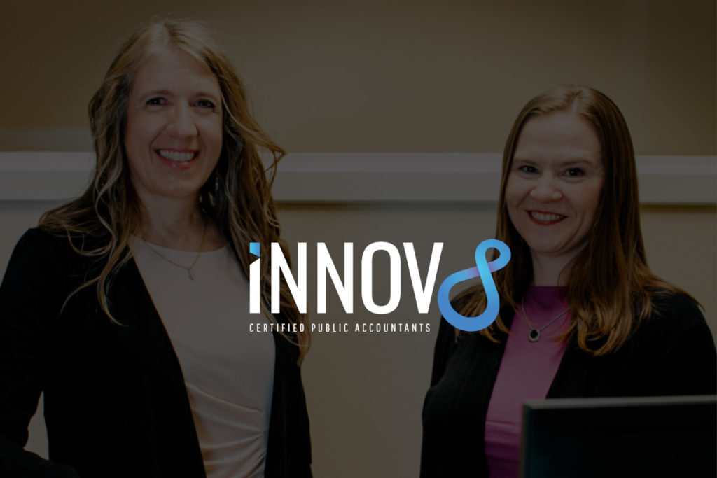 Website Design - Innov8 Featured Image