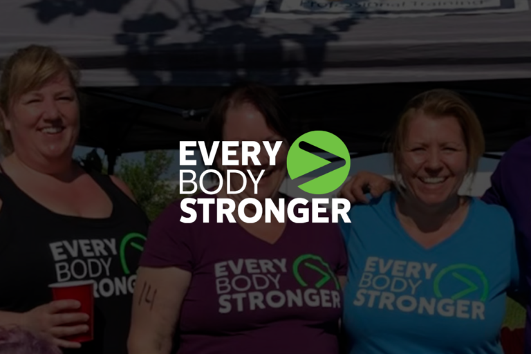 Every Body Stronger